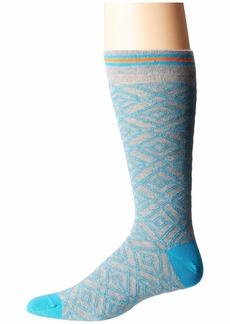 Ted Baker Mullein All Over Pattern Socks