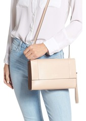 Ted Baker Natalei Leather Crossbody Bag