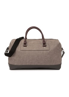 Ted Baker Nubuck Holdall Duffle