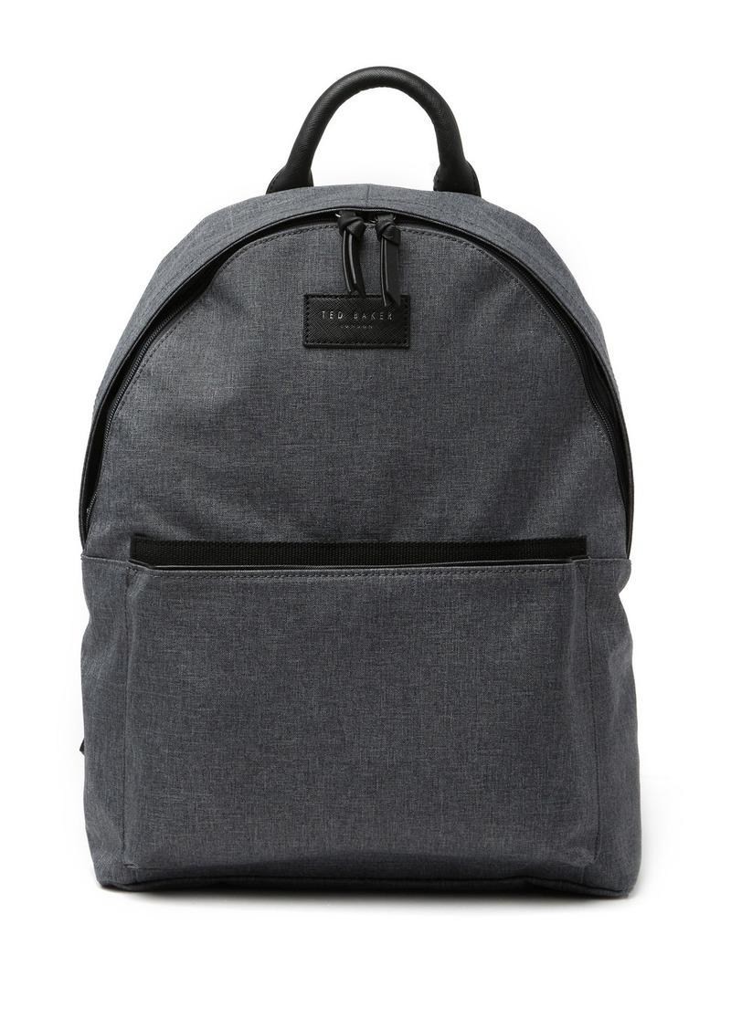 Ted Baker Nylon Backpack