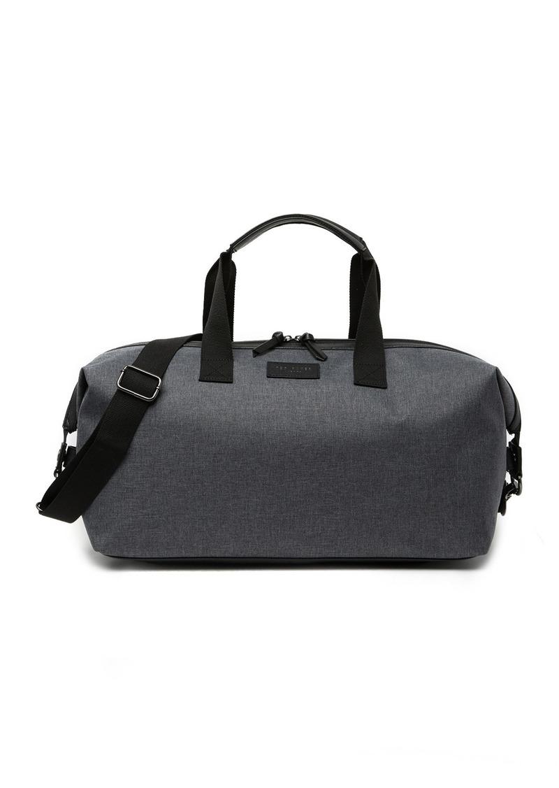 Ted Baker Nylon Hold All Duffel Bag