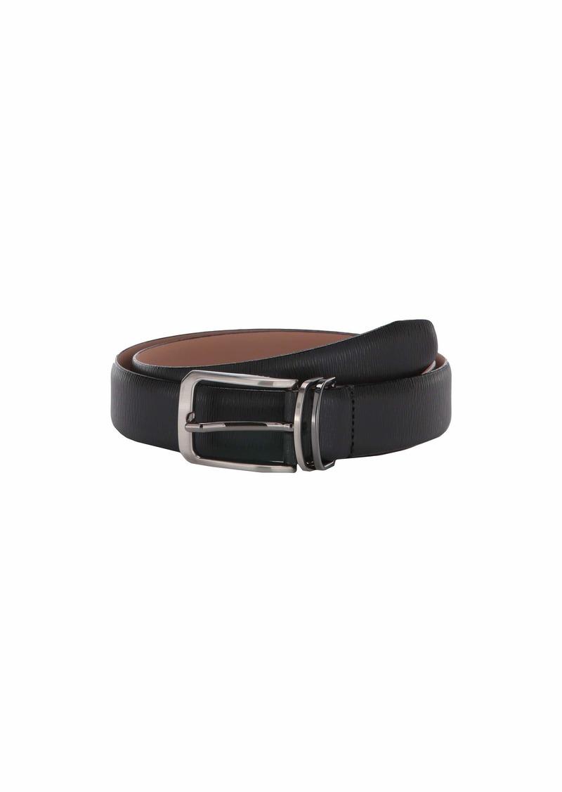 Ted Baker Olivio Reversible Leather Belt