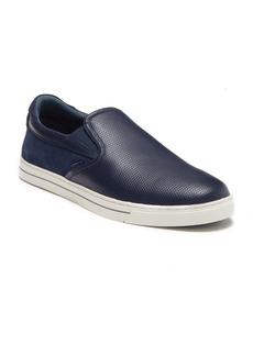 Ted Baker Patroy Perforated Slip-On Sneaker