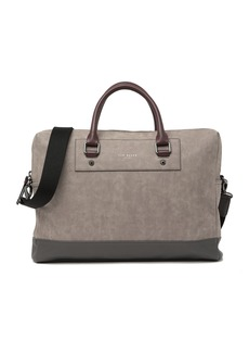 Ted Baker Pitza Faux Leather Document Bag
