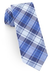 Ted Baker Plaid Silk Tie