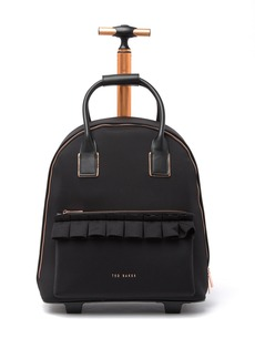 Ted Baker Radella Ruffle Travel Bag