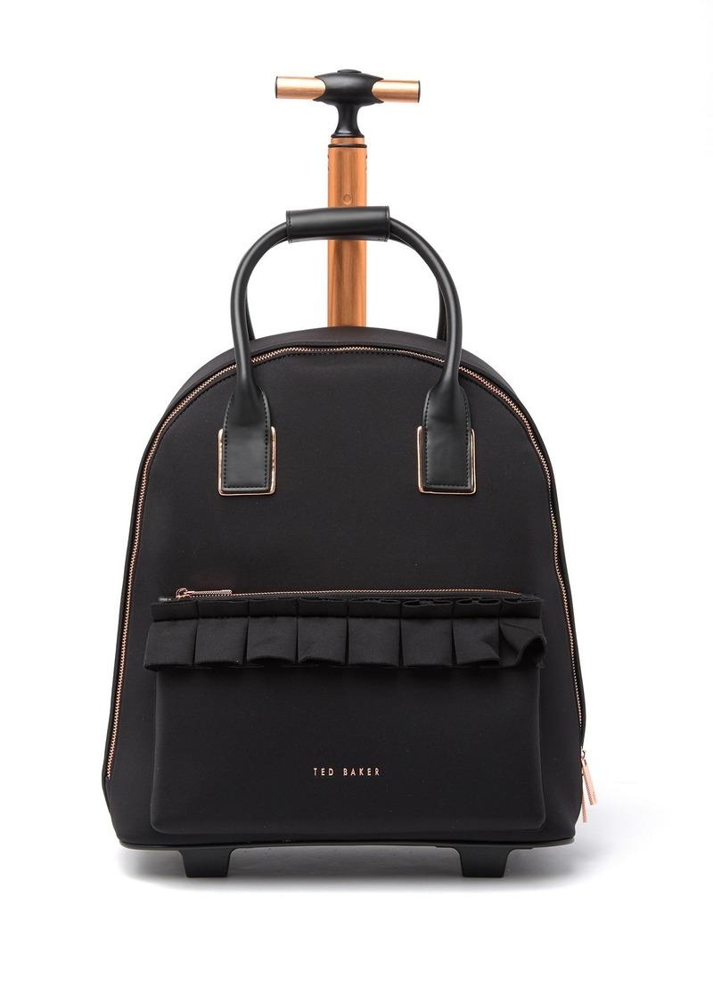 Ted Baker Radella Ruffle Travel Bag
