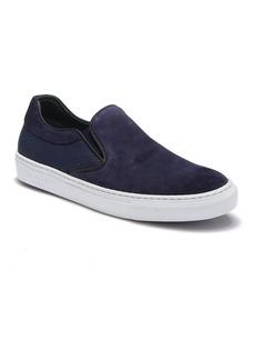 Ted Baker Reaine Suede Slip-On Sneaker