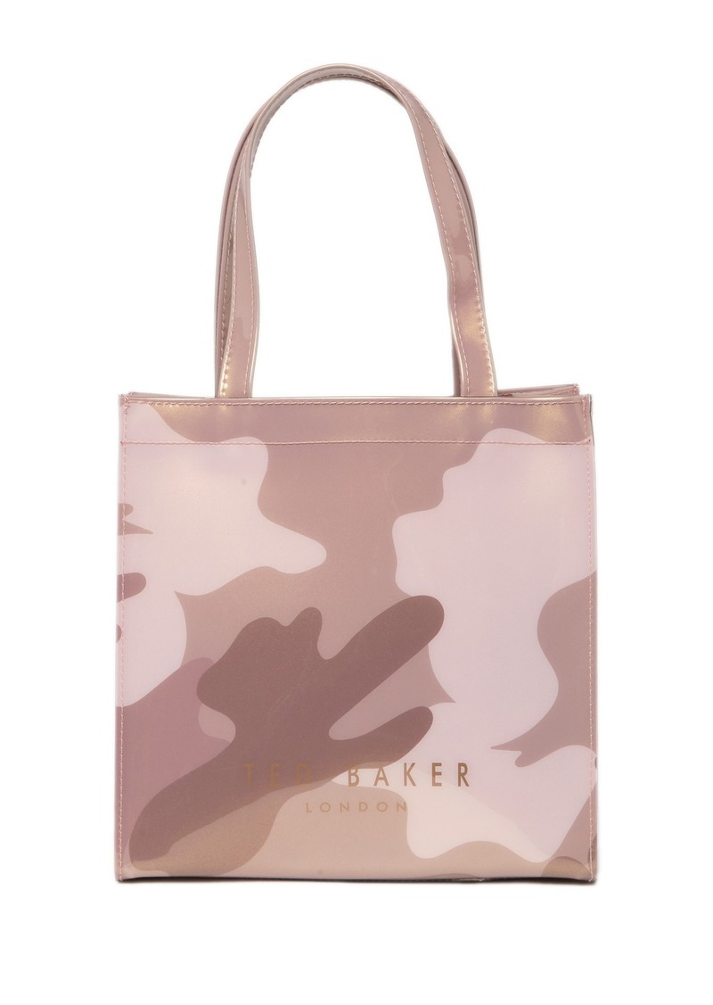 Ted Baker Riacon Camouflage Small Icon Bag