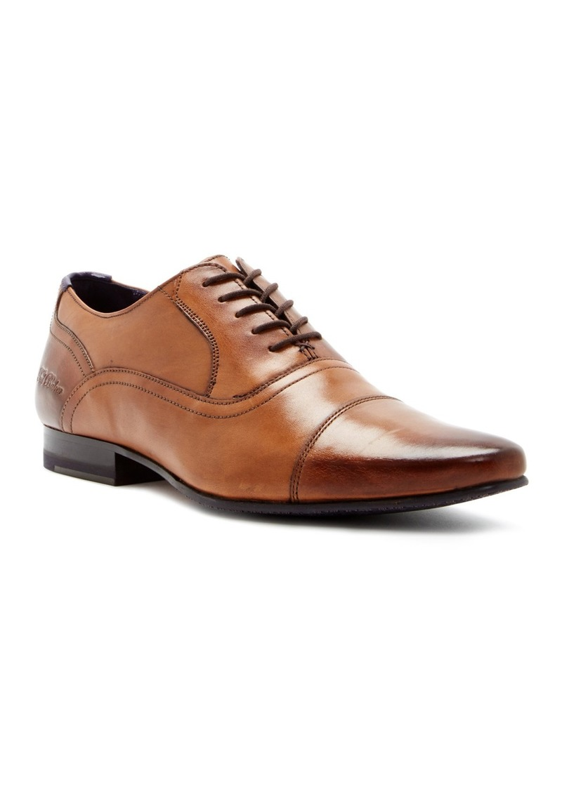 Ted Baker Rogrr 2 Cap Toe Oxford