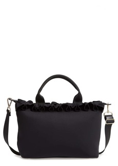 Ted Baker Ryllee Ruffle Tote