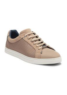 Ted Baker Sarpio Suede Sneaker