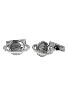 Ted Baker Saturn Cuff Links