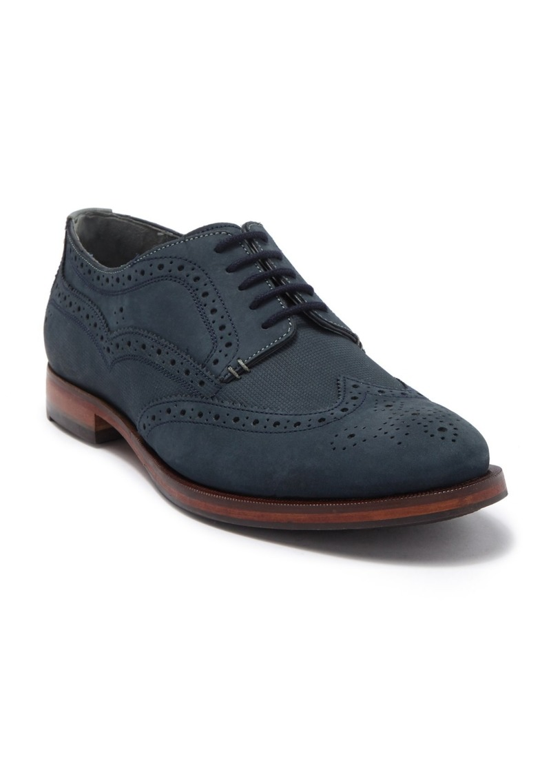 Ted Baker Senapen Brogue Derby