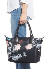 Ted Baker Small Margey Narrnia Print Tote
