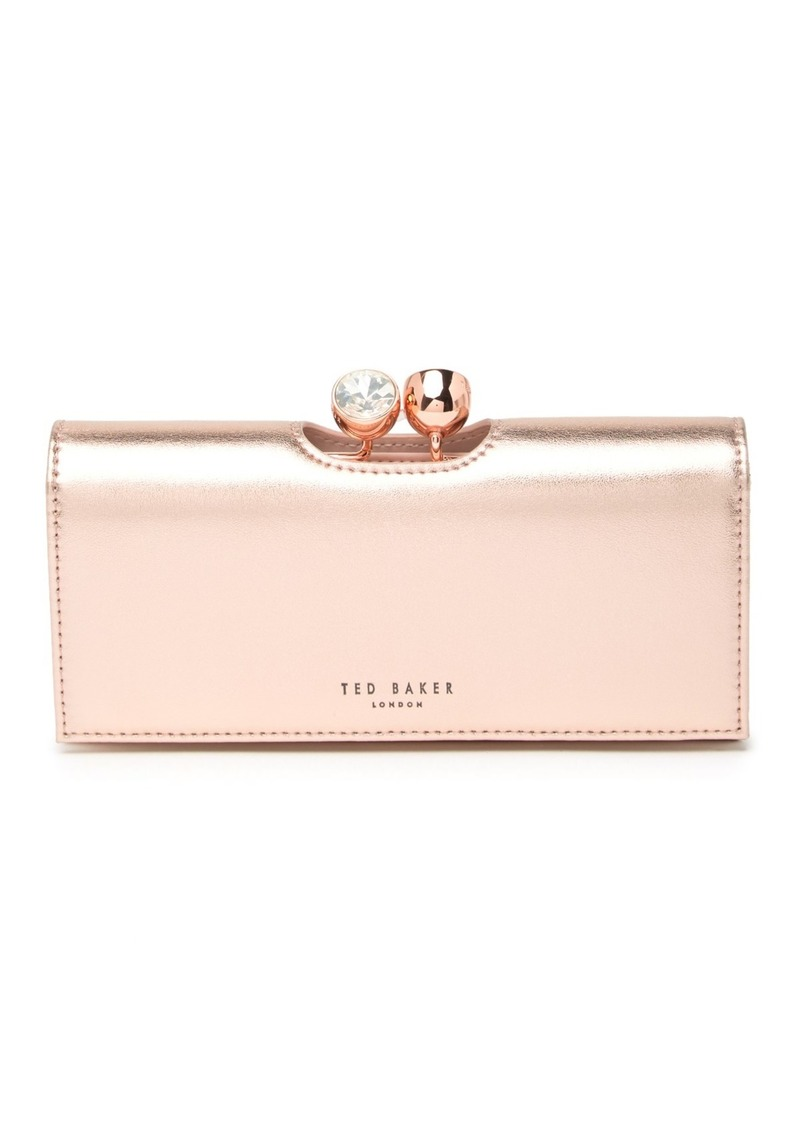 Ted Baker Solange Crystal Bobble Clutch