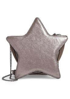 Ted Baker Starry Leather Shoulder Bag