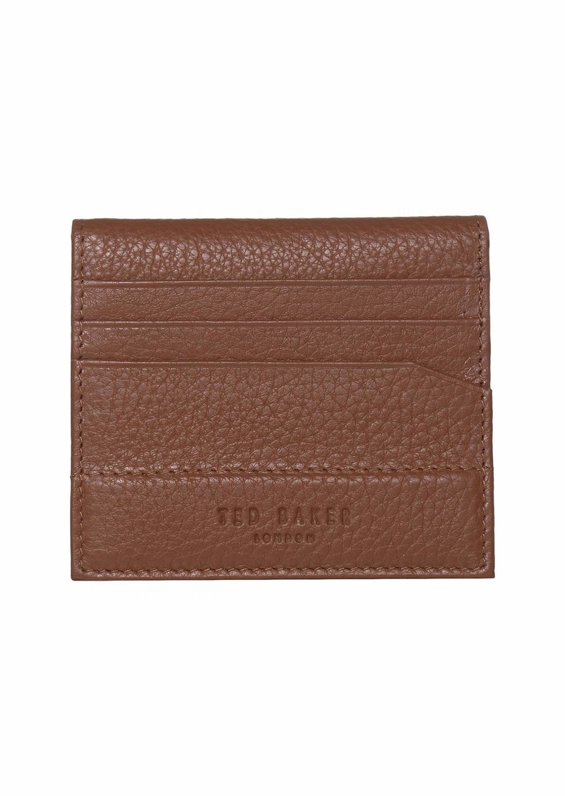 Ted Baker Steemer Leather Bifold Card Holder
