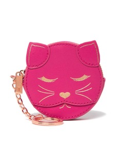 Ted Baker Tabbiee Cat Coin Key Ring