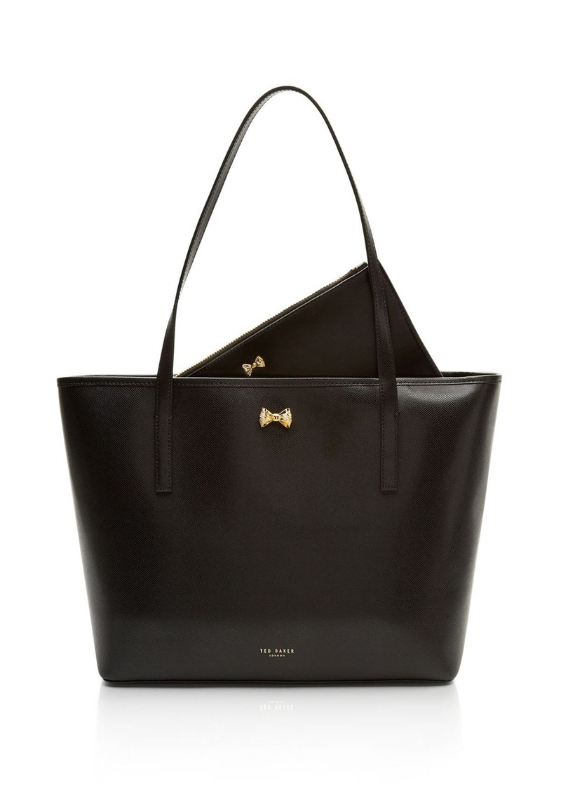 Ted Baker Aanya Large Micro Bow Tote