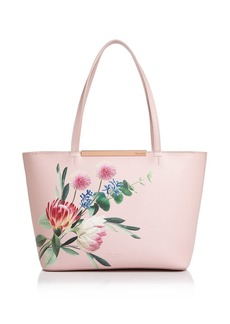 Ted Baker Abiiey Mini Flourish Tote