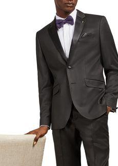 Ted Baker Antonj Pashion Regular Fit Dinner Suit Jacket