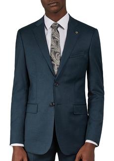 Ted Baker Arcinaj Debonair Plain Slim Fit Suit Jacket