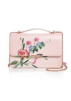 Ted Baker Asterri Mini Flourish Convertible Crossbody