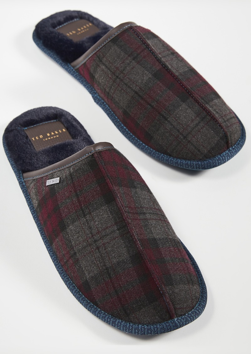 Ted Baker Ayntin Backless Slippers