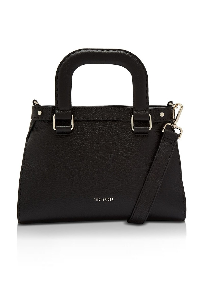 Ted Baker Azalee Small Leather Tote