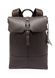 Ted Baker Beach Leather Backpack