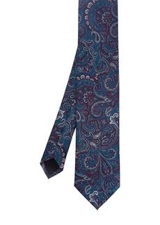 Ted Baker Belgium Paisley Skinny Tie