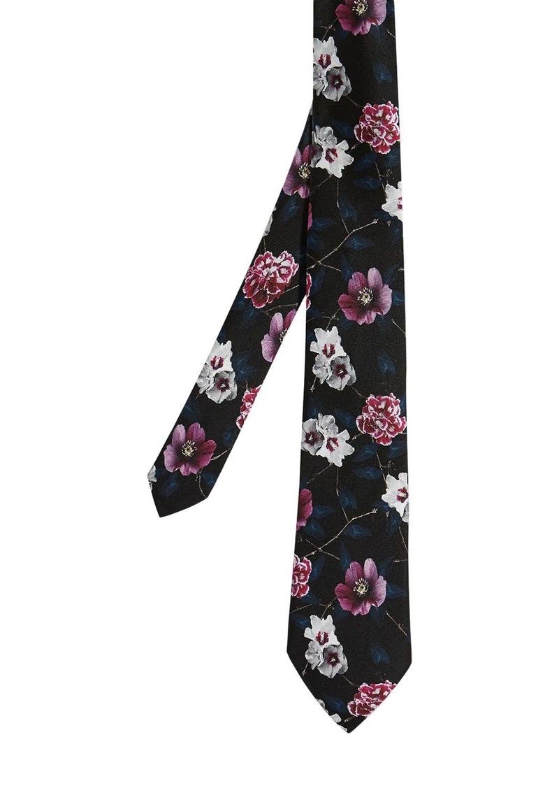 Ted Baker Benni Floral Silk Tie