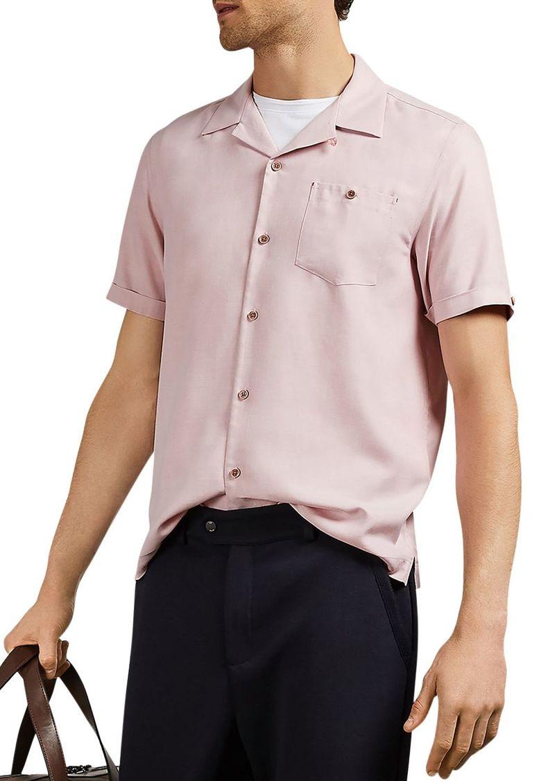 Ted Baker Bobby Revere Slim Fit Shirt