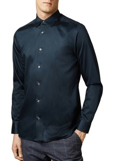 Ted Baker Bobcut Shirt