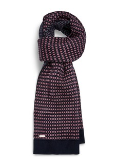 Ted Baker Camscaf Square Knit Scarf