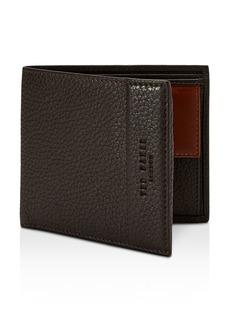 Ted Baker Carabas Leather Bifold Wallet