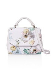 Ted Baker Carman Woodland Top Handle Lady Bag