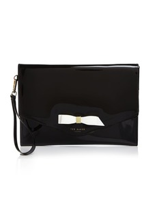 Ted Baker Ceresi Bow Envelope Clutch