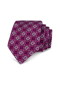 Ted Baker Circle Medallion Classic Tie