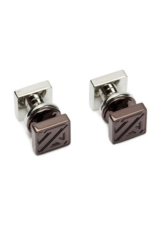 Ted Baker Corner Reversible Cufflinks