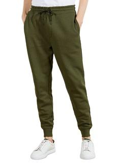 Ted Baker Cotton Jersey Regular Fit Jogger Pants
