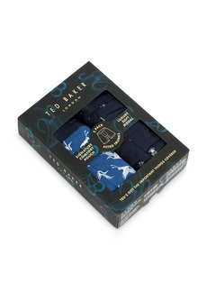 Ted Baker Craines Boxer Briefs, Set of 2