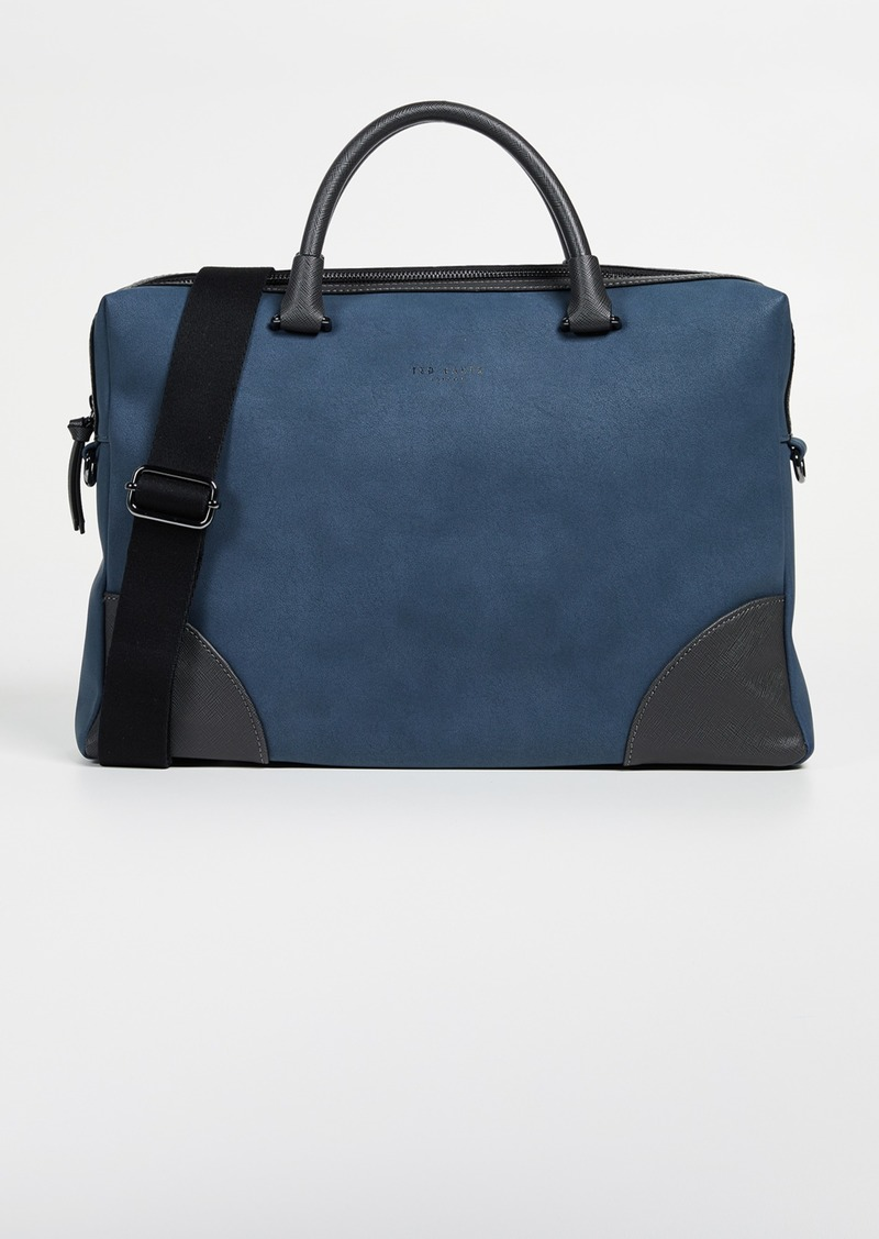 Ted Baker Dayof Briefcase