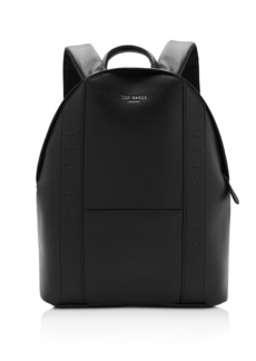 Ted Baker Dominoe Debossed Backpack