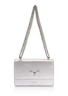 Ted Baker Drayaa Bow Detail Shoulder Bag