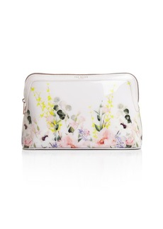 Ted Baker Sybill Elegant Dome Cosmetic Case