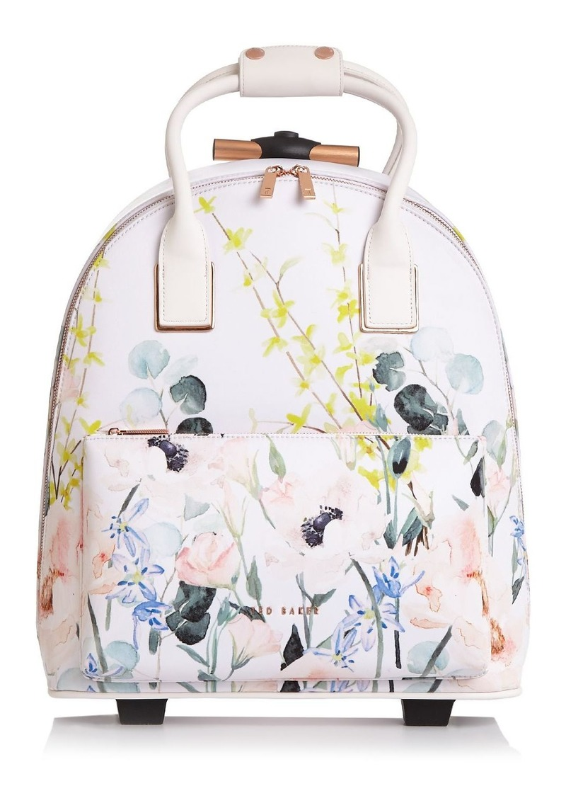 Ted Baker Elianna Elegant Travel Roller Bag