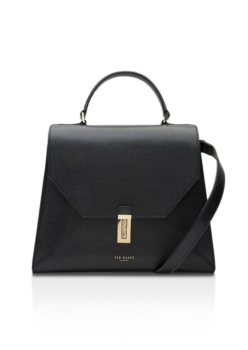 Ted Baker Ted Baker Ellice Top Handle Satchel | Handbags - Shop It ...
