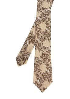Ted Baker Feast Floral Silk Tie